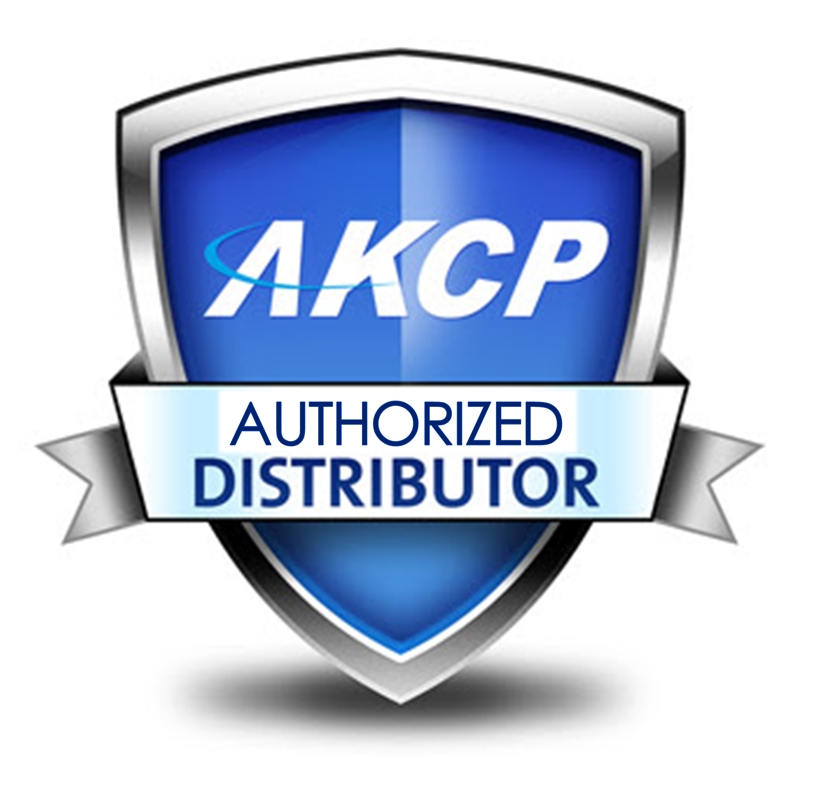 Authorized Distributor AKCP