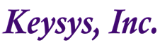 Keysys, Inc.