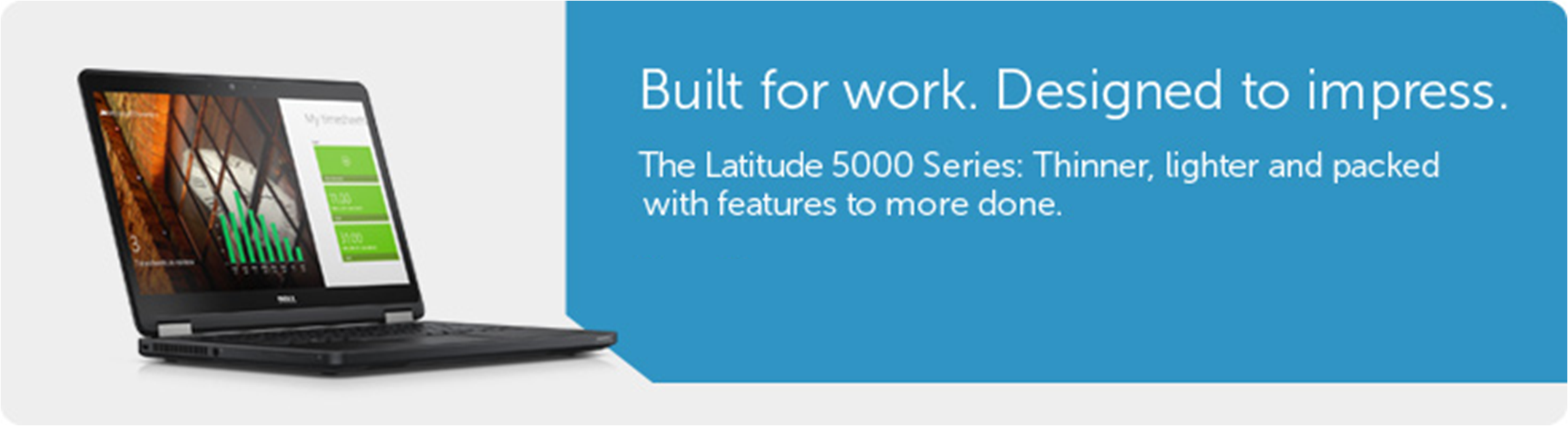 Latitude Laptop