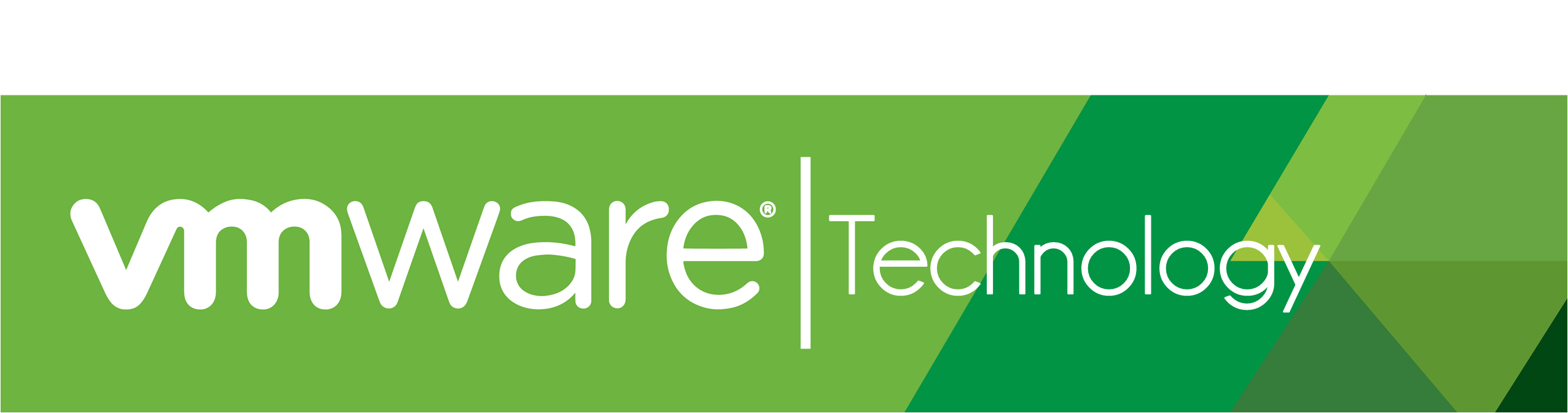 VMWare Technology Banner
