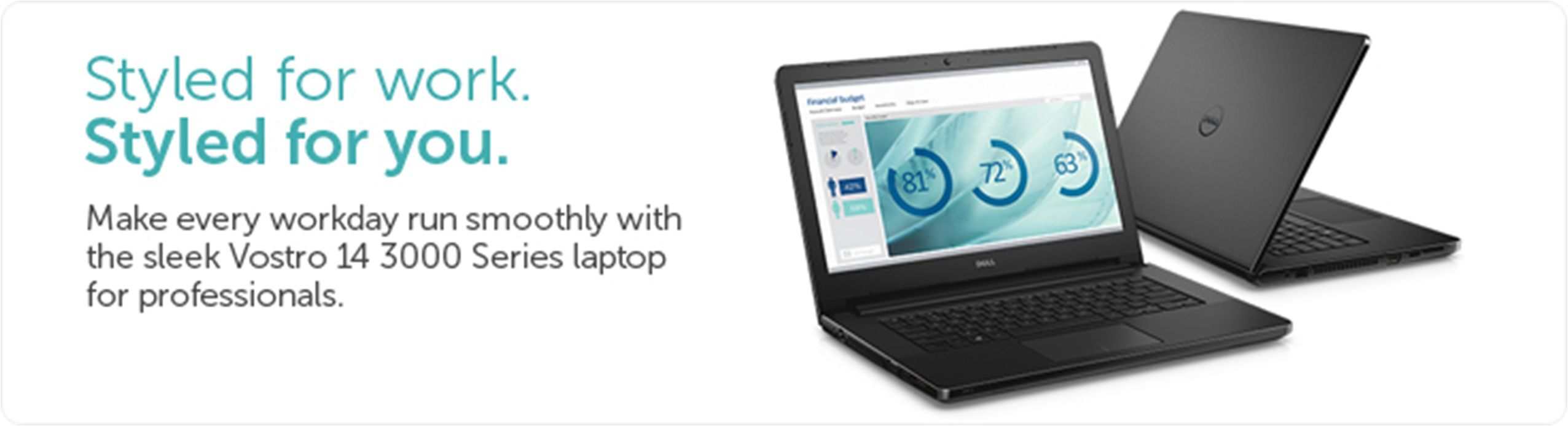 Vostro Laptop