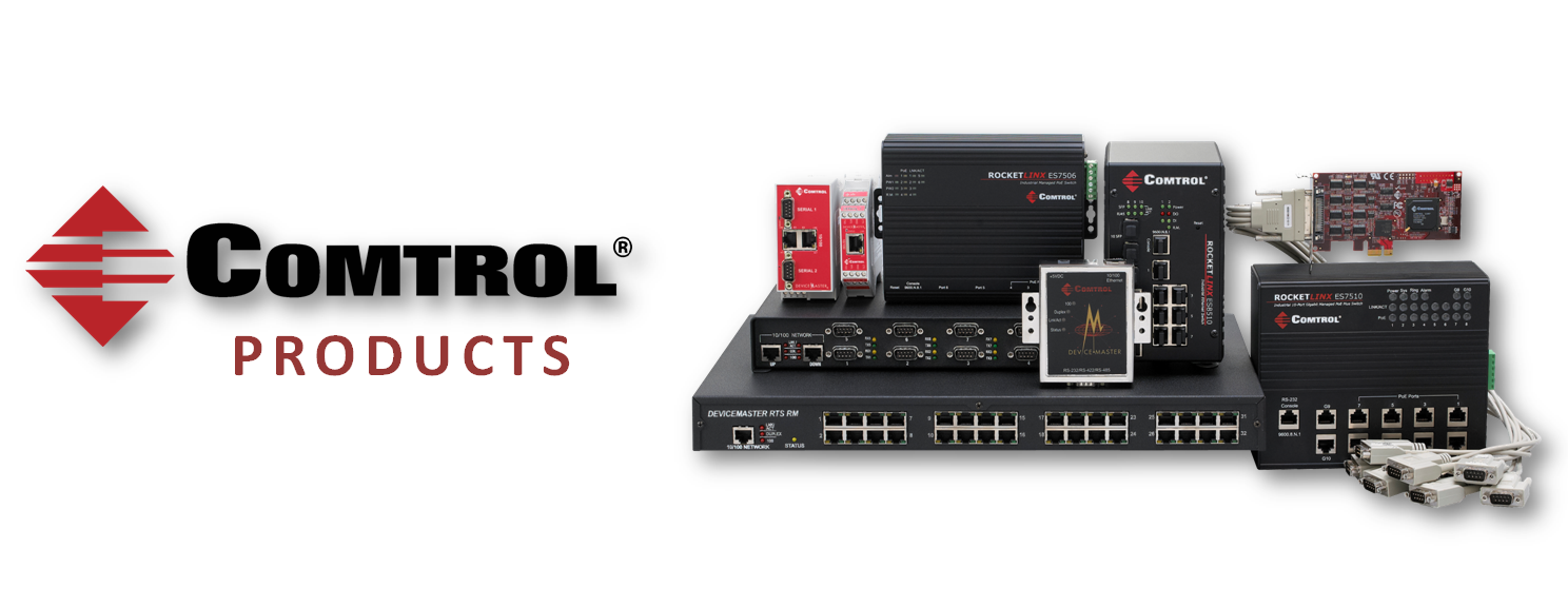 Comtrol Products