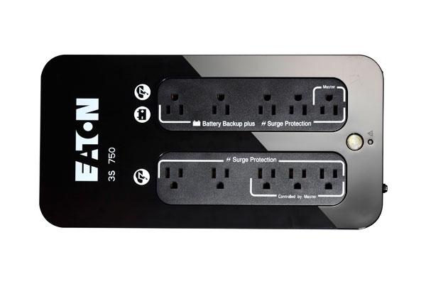 Eaton 3S UPS2