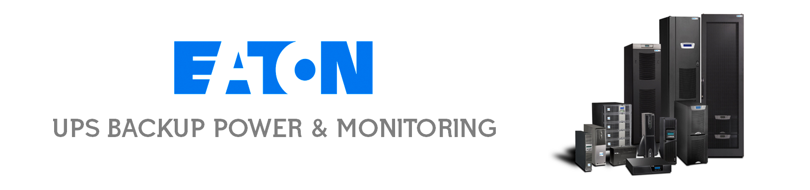 Eaton Product Banner